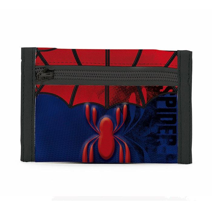 portafoglio spider man homecoming