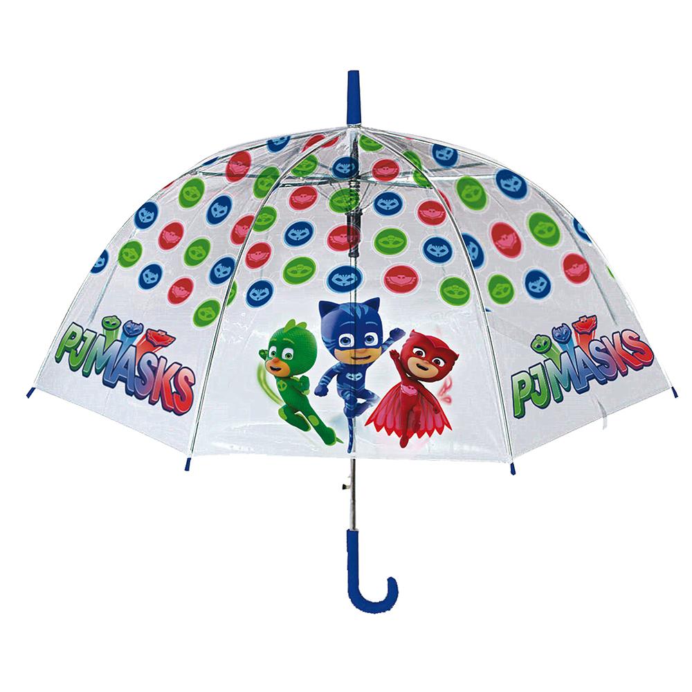 ombrello superpigiamini pj masks