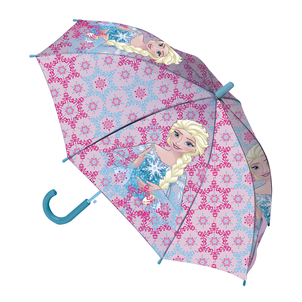 ombrello frozen elsa