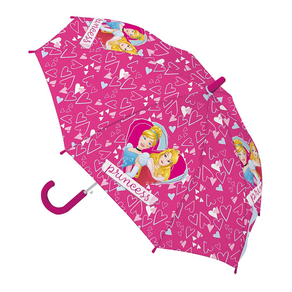 ombrello principesse disney