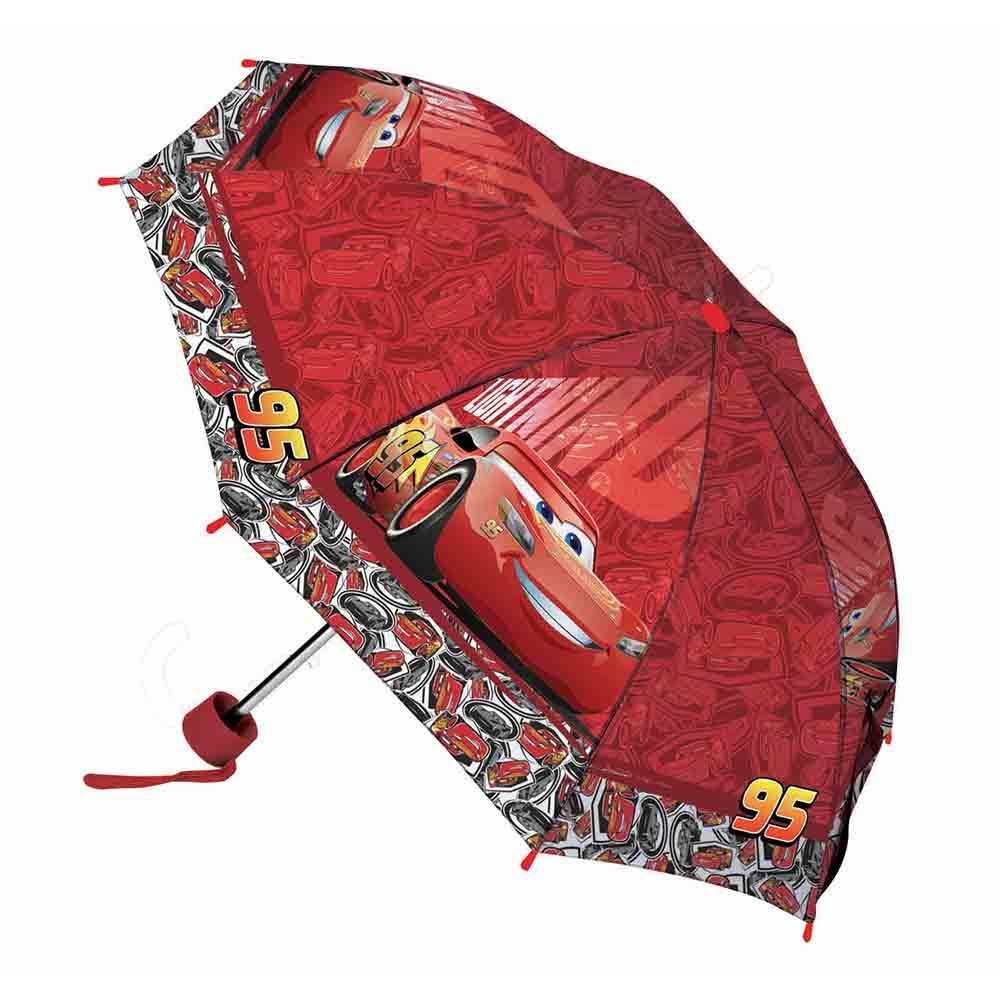 ombrello cars saetta mcqueen