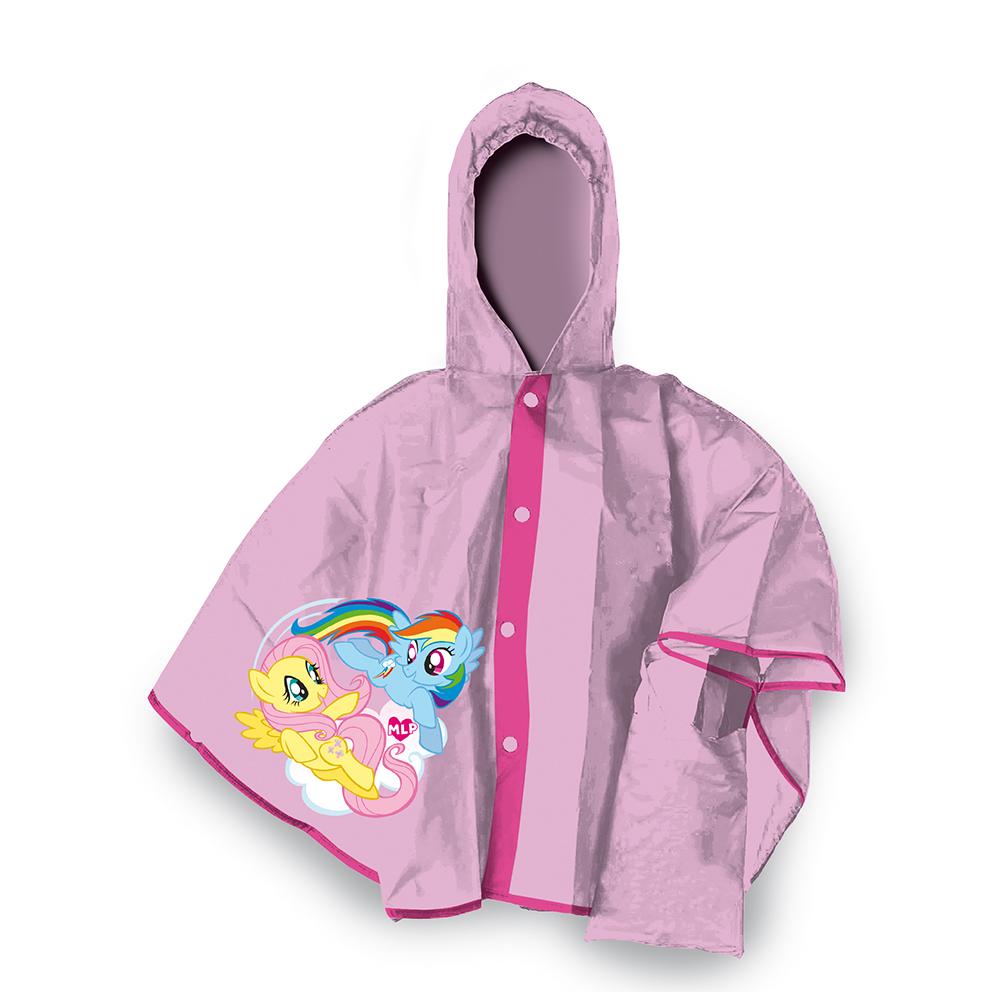 mantella pioggia my little pony
