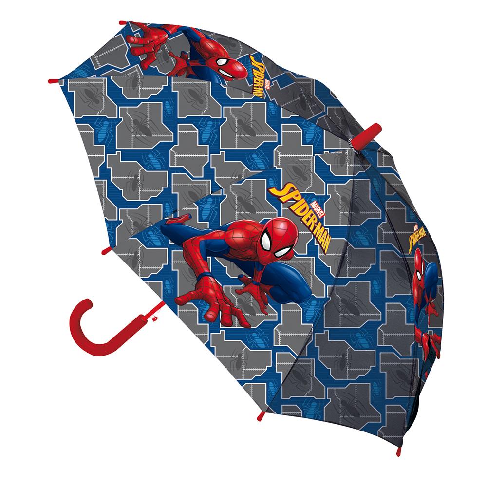 ombrello spiderman