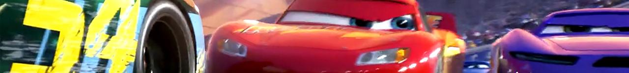 cars 3 accessori zaini
